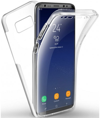 COQUE 360° AVEC POINTS Samsung S6e