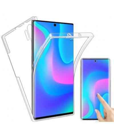 COQUE 360° AVEC POINTS Samsung Note 9