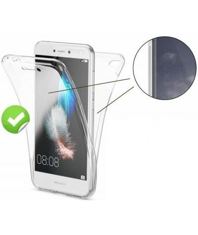 COQUE 360° AVEC POINTS Samsung Note 4