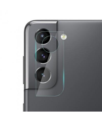 Verre Trempé Caméra arrière Samsung S21+