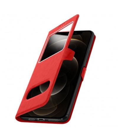COVER DOUBLE-FENÊTRE Samsung A71