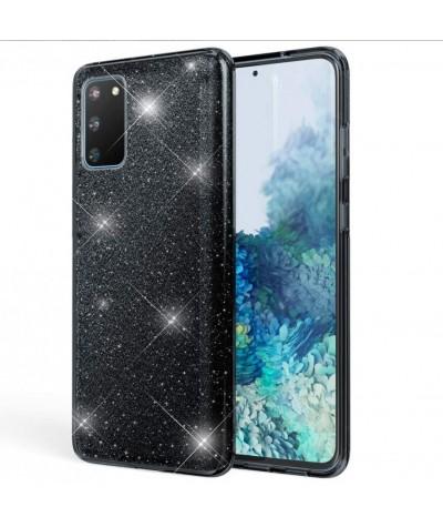 TRIPLE PAILLETTE Samsung S20