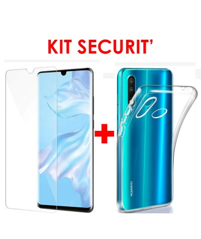 KIT SECURIT' Huawei P30 Lite
