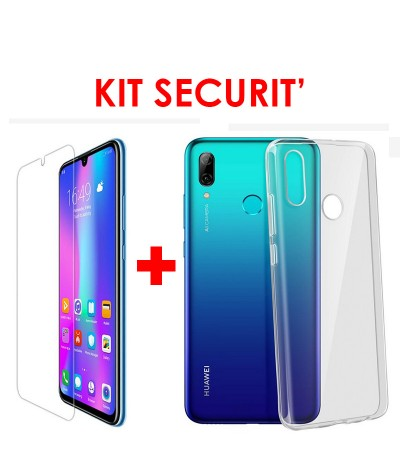 KIT SECURIT' Huawei P Smart 2019