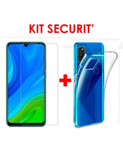 KIT SECURIT' Huawei P Smart 2020