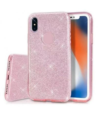 TRIPLE PAILLETTE Huawei Y6 2019