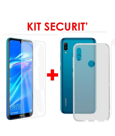 KIT SECURIT' Huawei Y6S