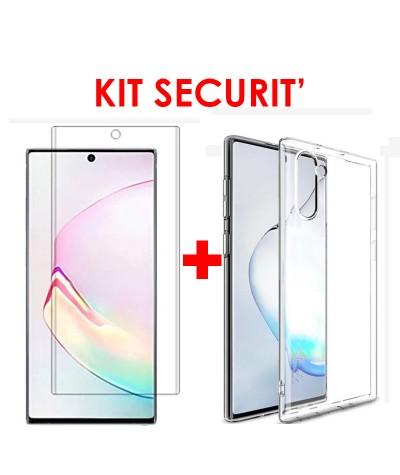KIT SECURIT' Samsung Note 10+