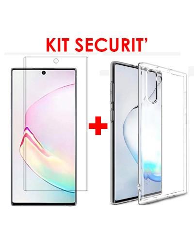 KIT SECURIT' Samsung Note 10