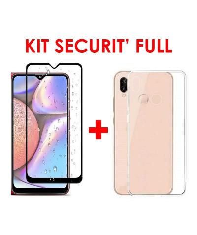 KIT SECURIT' FULL Samsung A10s