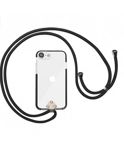 CORDON NEW CONTOUR COLORÉ iPhone 12 Mini 5.4