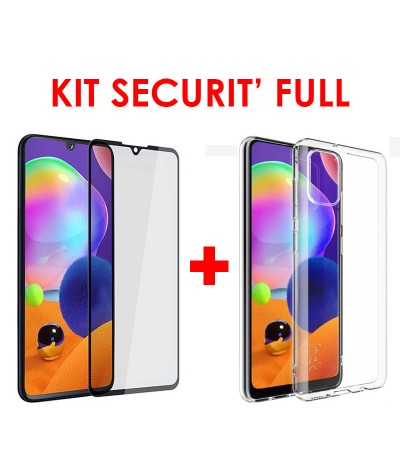 KIT SECURIT' FULL compatible Samsung A31