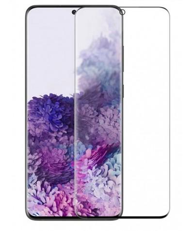 VERRE TREMPÉ Samsung S20