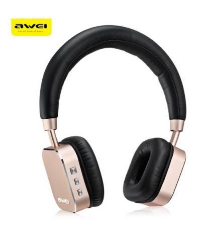 Casque Stéréo Bluetooth Awei A900BL