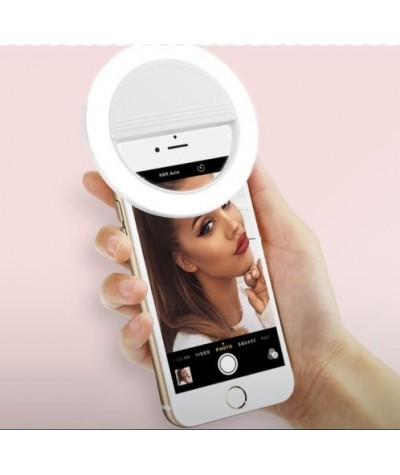 Selfie Ring-Light RK-12