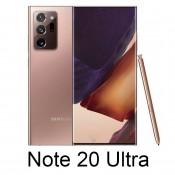 SAMSUNG Galaxy Note 20 U