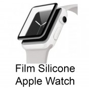 FILM SILICONE APPLE WATCH
