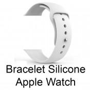 Bracelet Silicone Apple Watch