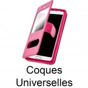 Coques Téléphones universels