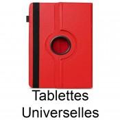 Tablettes universelles
