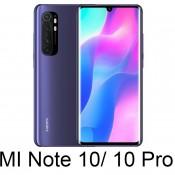 Mi Note 10/10 Pro